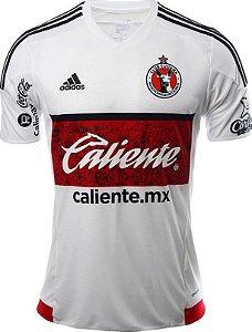 Camisa oficial adidas Tijuana 2016 2017 II jogador