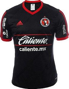Camisa oficial adidas Tijuana 2016 2017 III jogador