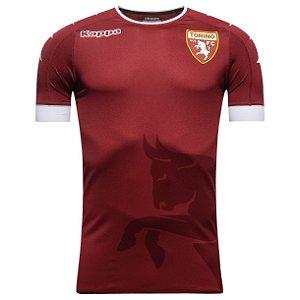 Camisa oficial Kappa Torino 2016 2017 I jogador