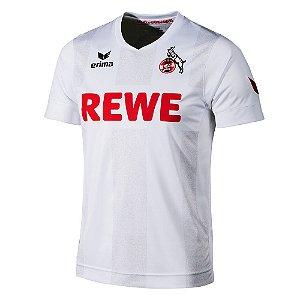Camisa oficial Erima Colonia 2016 2017 II jogador