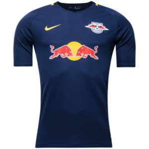 Camisa oficial Nike Red Bull Leipzig 2016 2017 II jogador