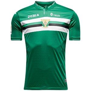 Camisa oficial Joma CD Leganes 2016 2017 II jogador