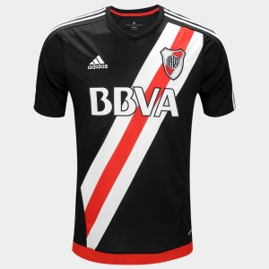 Camisa oficial Adidas River Plate 2016 III jogador