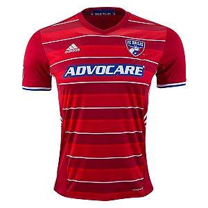Camisa oficial Adidas FC Dallas 2016 I jogador