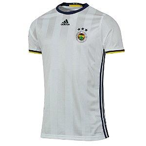 Camisa oficial Adidas Fenerbahçe 2016 2017 II jogador