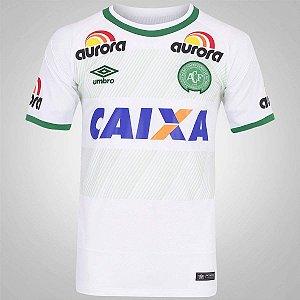 Camisa oficial Umbro Chapecoense 2016 II jogador