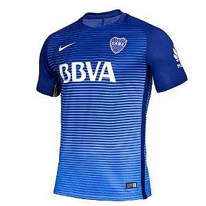 Camisa oficial Nike Boca Juniors 2016 2017 III Jogador