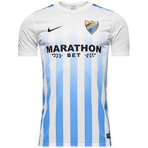 Camisa oficial Nike Malaga 2016 2017 I jogador
