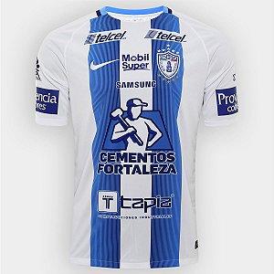 Camisa oficial Nike Pachuca 2016 2017 I jogador