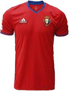 Camisa oficial Adidas Osasuna 2016 2017 I jogador