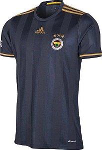 Camisa oficial Adidas Fenerbahçe 2016 2017 III jogador
