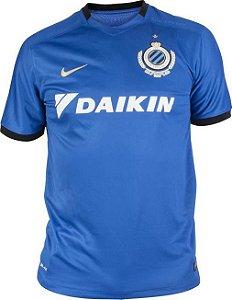 Camisa oficial Nike Club Brugge 2016 2017 I jogador