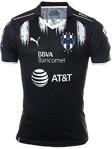 Camisa oficial Puma Monterrey 2017 III jogador