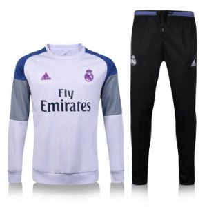 Kit treinamento oficial Adidas Real Madrid 2016 2017