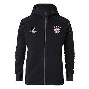 Jaqueta oficial Adidas Bayern de Munique  2016 2017 Champions League