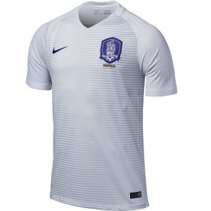 Camisa oficial Nike seleção da Coreia do Sul 2016 II jogador