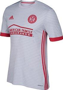 Camisa oficial Adidas Atlanta United FC 2017 II jogador