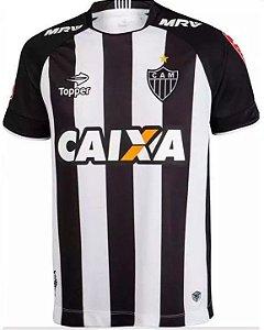 Camisa oficial Topper Atletico Mineiro 2017 I jogador