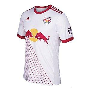 Camisa oficial Adidas New York Red Bulls 2017 I jogador