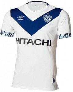 Camisa oficial Umbro Velez Sarsfield 2017 I jogador