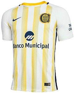 Camisa oficial Nike Rosario Central  2017 II jogador