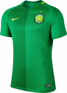 Camisa oficial Nike Beijing Guoan 2017 I jogador