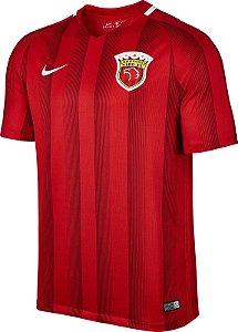 Camisa oficial Nike Shanghai SIPG 2017 I jogador