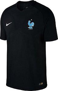 Camisa oficial Nike seleção da França 2017 III jogador