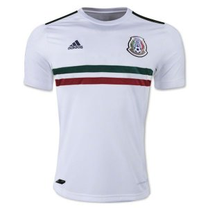 Camisa oficial Adidas seleção do México 2018 II jogador
