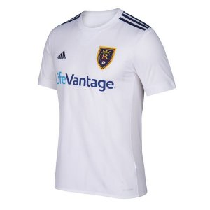 Camisa oficial Adidas Real Salt Lake 2017 II jogador