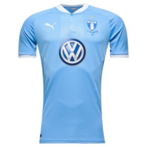 Camisa oficial Puma Malmo 2017 I jogador