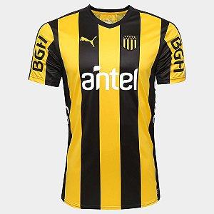 Camisa oficial Puma Peñarol 2017 I jogador