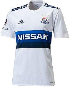 Camisa oficial Adidas Yokohama Marinos 2017 II jogador