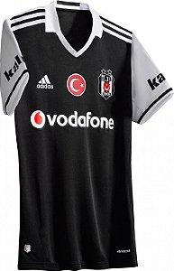 Camisa oficial Adidas Besiktas 2016 2017 II jogador