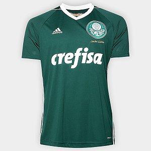 Camisa oficial Adidas Palmeiras 2017 Obsessão edição limitada