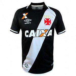 Camisa oficial Umbro Vasco da Gama 2017 I jogador