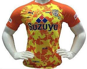Camisa oficial Puma Shimizu S Pulse 2017 I jogador