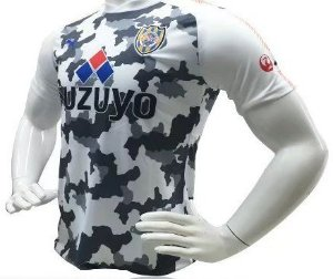Camisa oficial Puma Shimizu S Pulse 2017 II jogador