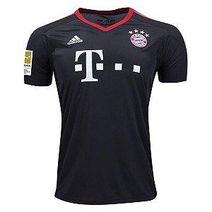 Camisa oficial Adidas Bayern de Munique 2017 2018 I Goleiro