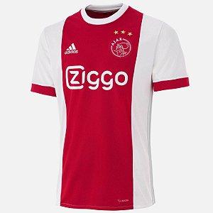 Camisa oficial Adidas Ajax 2017 2018 I jogador