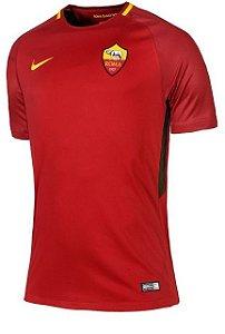 Camisa oficial Nike Roma 2017 2018 I jogador