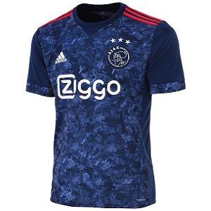 Camisa oficial Adidas Ajax 2017 2018 II jogador