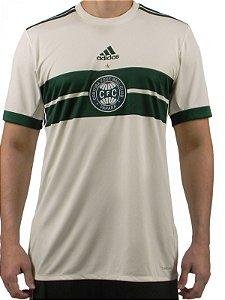 Camisa oficial Adidas Coritiba 2017 I jogador