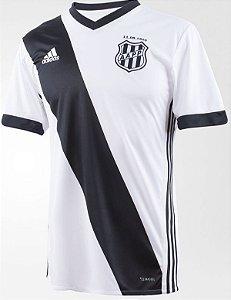 Camisa oficial Adidas Ponte Preta 2017 I jogador