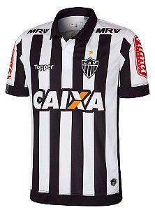 Camisa oficial Topper Atletico Mineiro 2017 2018 I jogador