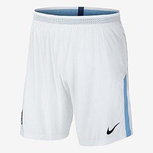 Calção oficial Nike Manchester City 2017 2018 I jogador