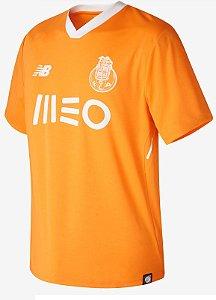 Camisa oficial New Balance Porto 2017 2018 II jogador