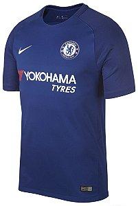 Camisa oficial Nike Chelsea 2017 2018 I jogador