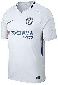 Camisa oficial Nike Chelsea 2017 2018 II jogador