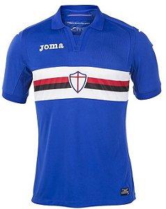 Camisa oficial Joma Sampdoria 2017 2018 I jogador